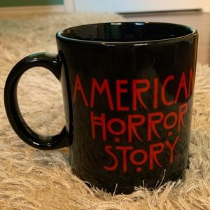 ⚡️SALE American Horror Story Large Mug Official